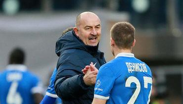 Игорь ДЕНИСОВ (справа) и Станислав ЧЕРЧЕСОВ.
