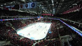 """В следующем сезоне на арене в Парке легенд будут играть ЦСКА и """"Спартак""""."""