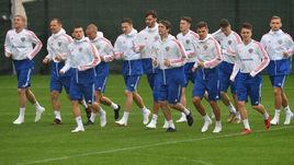 Сборная России по футболу: перед чемпионатом мира