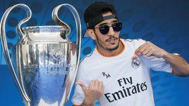 """Фанаты """"Реала"""" массово сдают билеты на финал Лиги чемпионов."""