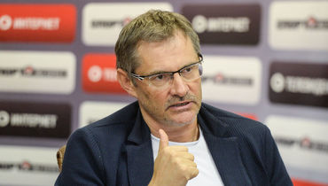 Сергей Базаревич: