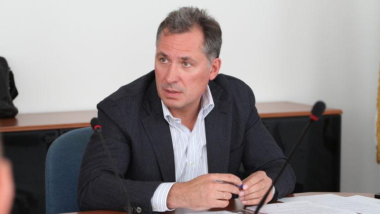 Станислав ПОЗДНЯКОВ.