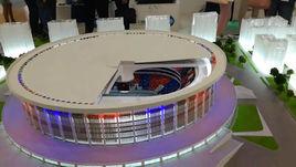Новый 20-тысячный дворец СКА. Как он будет выглядеть