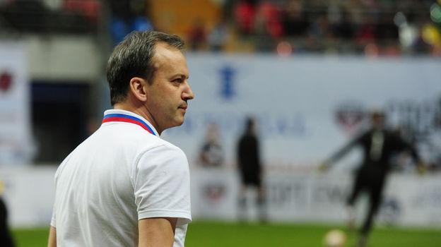 Аркадий Дворкович: