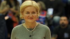 Голодец - о допинге, лимите и выборах президента РФС