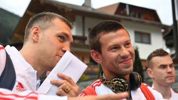 Сергей Юран: