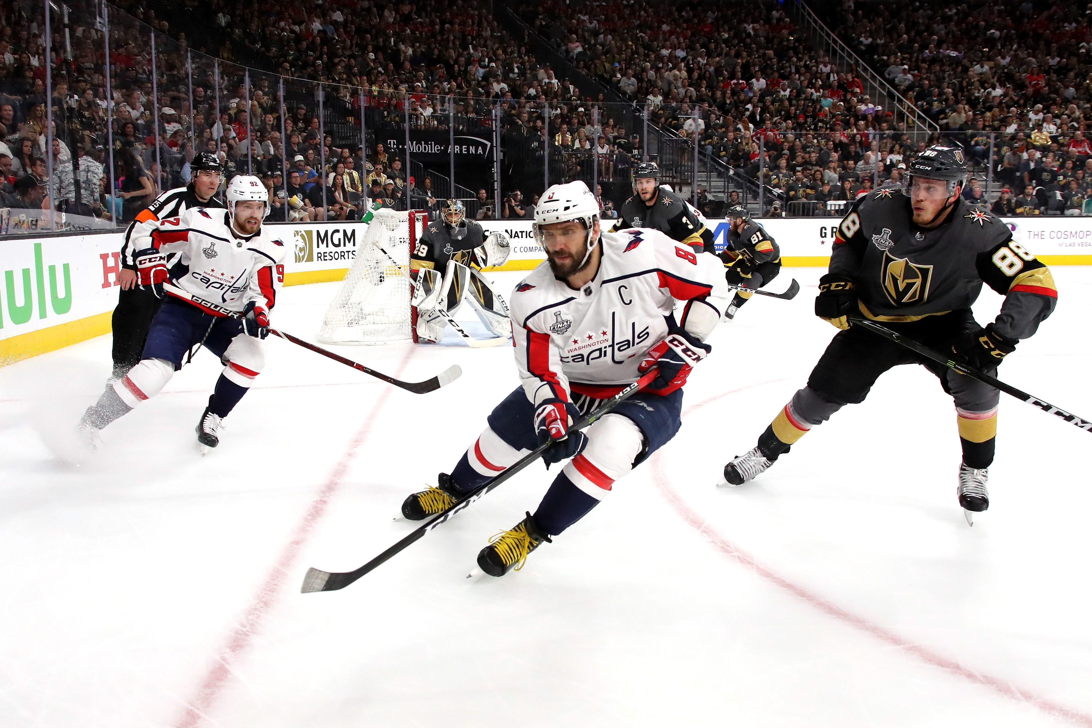 Сможет ли Нэшвилл обыграть Вашингтон На что делать ставки на НХЛ 14 Ноября 2017