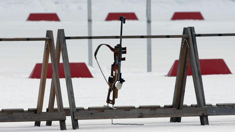 Ранее Андрей Прокунин готовил к Олимпиаде-2018 сборную Кореи. Фото Александр ВИЛЬФ