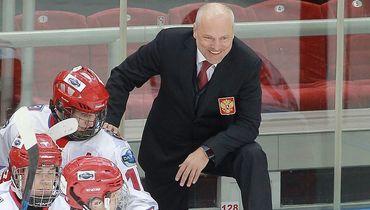 Виталий Прохоров – вице-президент КХЛ. Что это даст нашему хоккею?