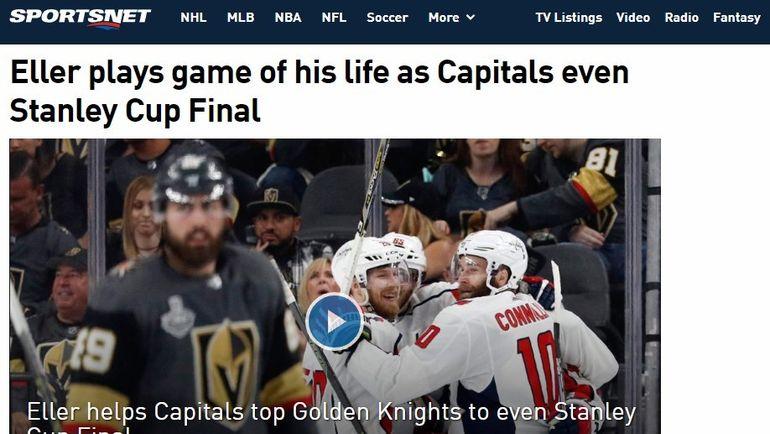 Sportsnet.