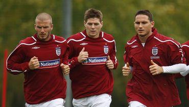 Чем занимаются Лэмпард, Бекхэм и другие экс-звезды сборной Англии
