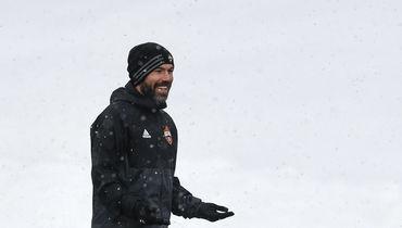 Бибрас Натхо объявил об уходе из ЦСКА