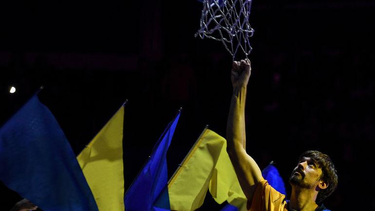 """Лидер """"Химок"""" Алексей ШВЕД. Фото Дарья ИСАЕВА, """"СЭ"""""""