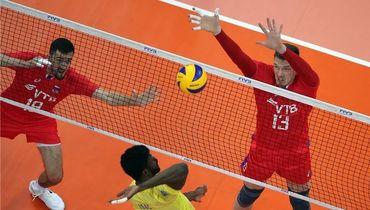 Бразильский лом. Россияне проиграли олимпийским чемпионам