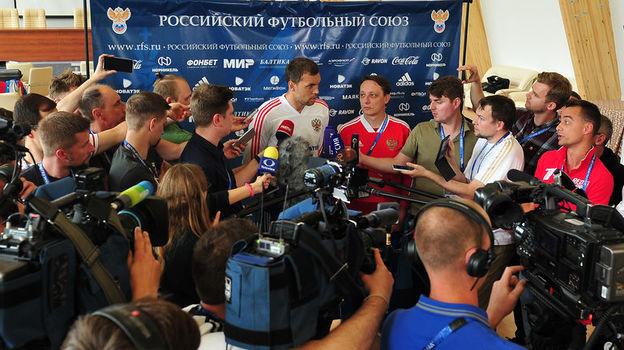 Настоящие враги российского футбола. Вот кто это на самом деле