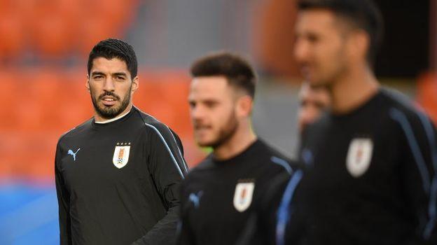 Египет - Уругвай: чемпионат мира, 15 июня 2018, анонс матча