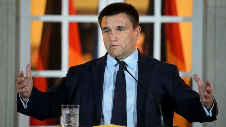 Павел КЛИМКИН. Фото AFP