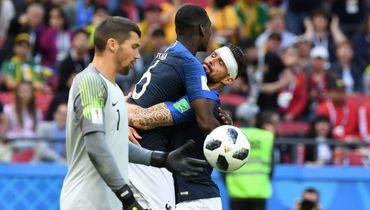Франция – Австралия: гол Погба принес победу команде Дешама