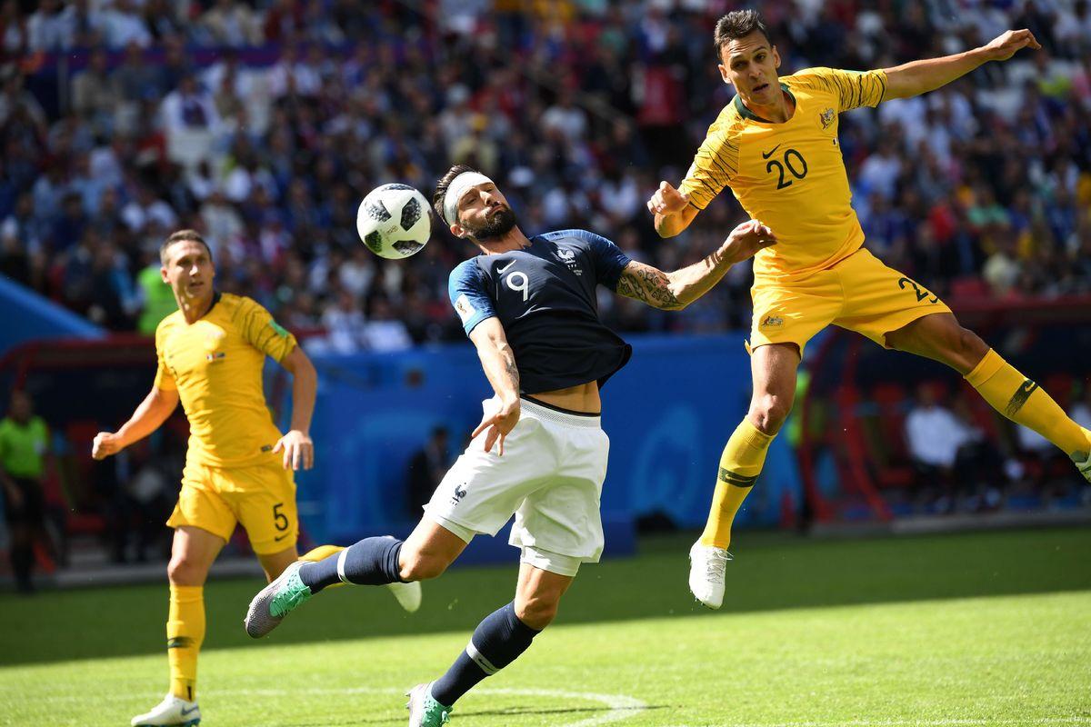 Прогноз на матч Дания - Франция: тотал забитых голов не превысит 2,5