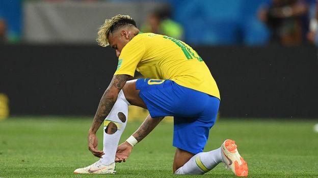 Бразилия - Швейцария - 1:1. Чемпионат мира, 17 июня 2018, мнение эксперта