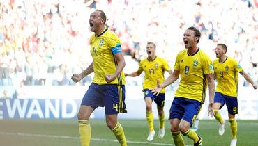 Шведская победа имени Гранквиста и Классона