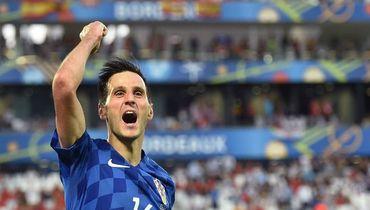 СМИ: Калинич будет выведен из состава сборной Хорватии на ЧМ-2018