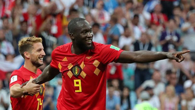 ЧМ-2018: Швеция обыграла Корею, Бельгия разгромила Панаму, Англия победила Тунис (Видео)