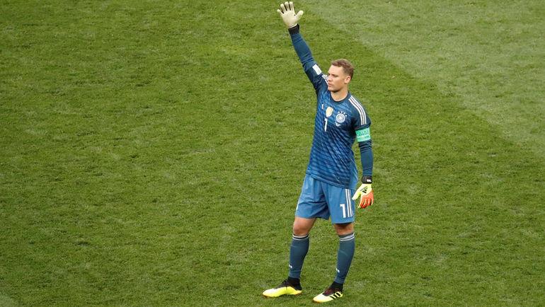 Немецкая футбольная кричалка