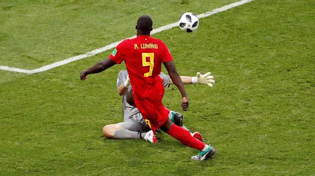 Бельгия - Панама - 3:0. Чемпионат мира, 18 июня 2018, обзор матча