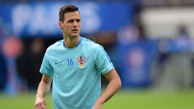 Никола КАЛИНИЧ. Фото AFP