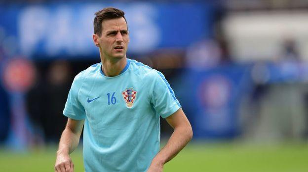 Калинича выгнали из сборной Хорватии. Подробности