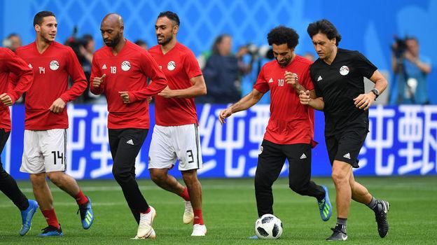 Россия - Египет: чемпионат мира, 19 июня 2018, анонс матча, прогноз Игоря Рабинера
