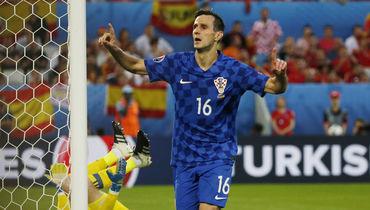 Калинич после отчисления из сборной Хорватии вернулся на родину
