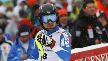 Александр ХОРОШИЛОВ. Фото Reuters