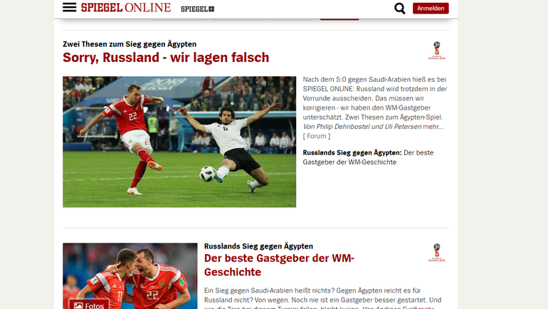 Форум немецком футболе