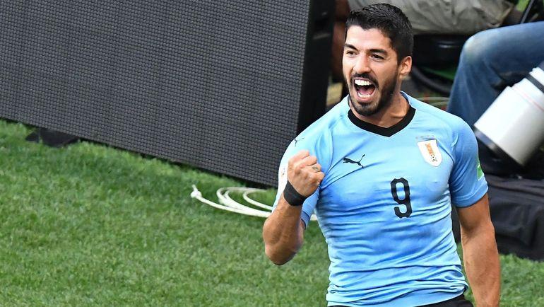 ЧМ-2018: Португалия победила Марокко, Уругвай обыграл Сауд. Аравию, Испания выиграла у Ирана (Видео)