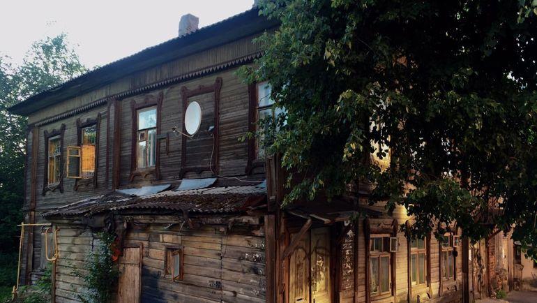 """""""Пусть весь мир увидит это безобразие!"""" Развалины Нижнего Новгорода - позор (фото, видео)"""