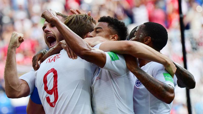 ЧМ-2018: Англия разгромила Панаму, Япония и Сенегал сыграли вничью, Колумбия разгромила Польшу (Видео)