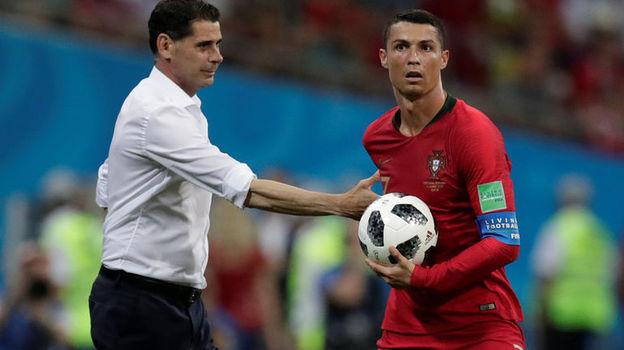 Иран - Португалия, Испания - Марокко: кто достанется России. Чемпионат мира, 25 июня 2018, анонс, прогноз