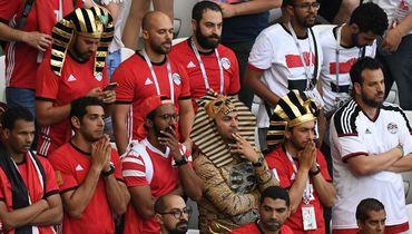Комментатор умер во время матча Египет - Саудовская Аравия