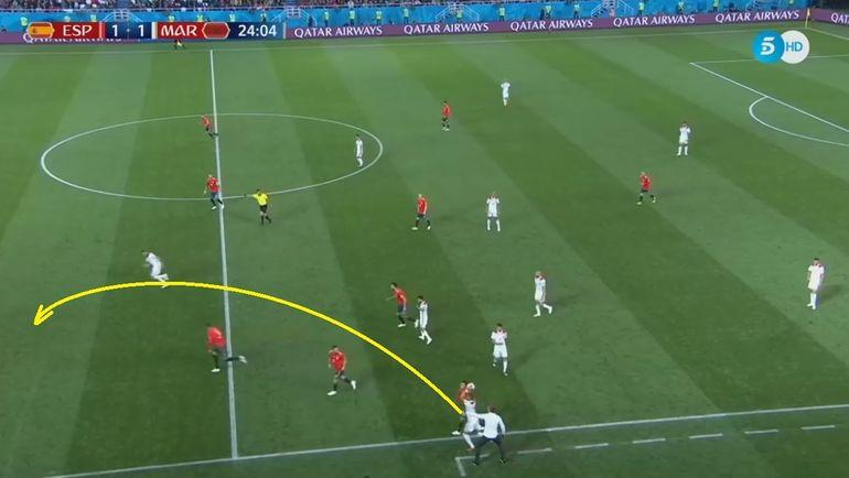 Есть ли шансы против Испании?