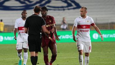ФИФА не проводит проверок в отношении «Рубина» из-за претензий Сонга