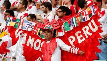 Фанаты Перу - лучшие. Но они уезжают
