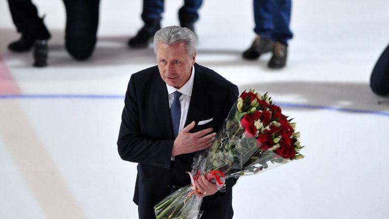 Александр ЯКУШЕВ. Фото Никита УСПЕНСКИЙ, «СЭ»
