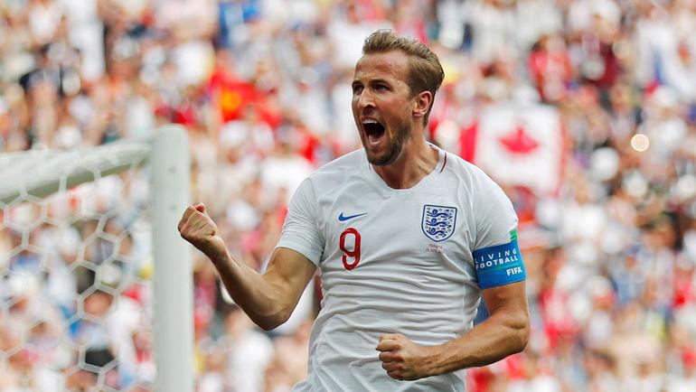 Англия или Бельгия - кто займет первое место в группе G? Фото REUTERS