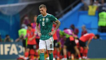 Кроос рассказал, продолжит ли он выступать за сборную Германии