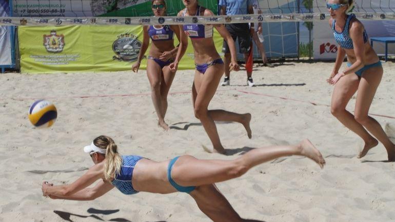 """В """"Волей Граде"""" пройдет молодежный чемпионат Европы. Фото volley.ru"""