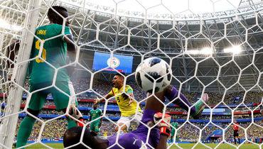 Мина ускоренного действия. Колумбия в 1/8 финала, Сенегал едет домой