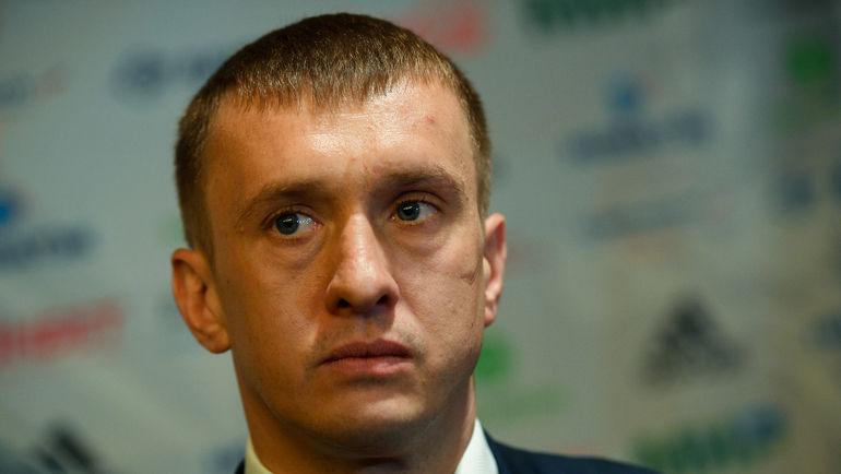 Александр АЛАЕВ.