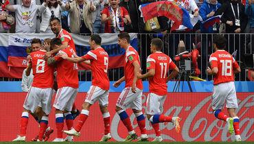 Россия vs Испания: матч жизни
